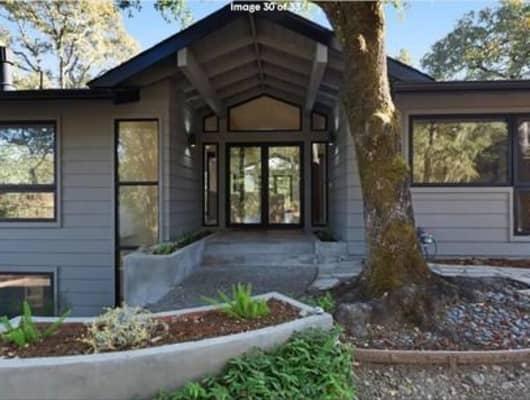 10133 Loch Haven Dr, Sonoma County, CA, 95404