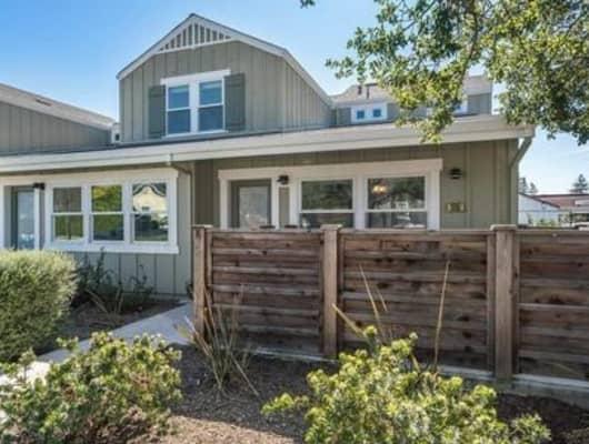 515 West Spain Street, Sonoma, CA, 95476