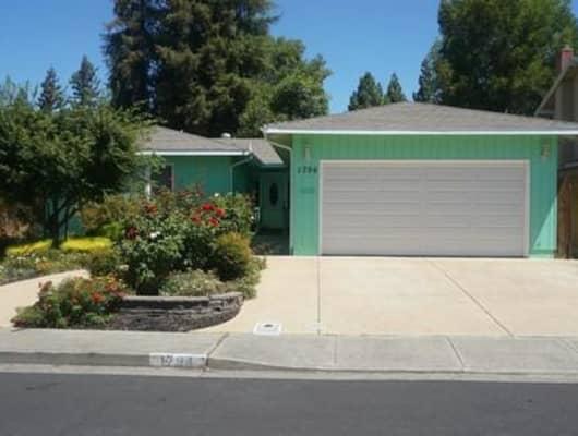 1794 Barton Drive, Fairfield, CA, 94534