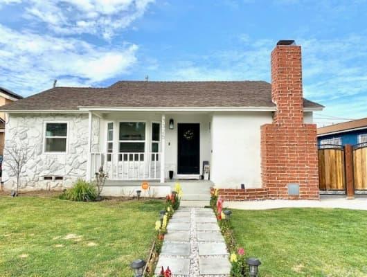 3325 W 118th Pl, Inglewood, CA, 90303