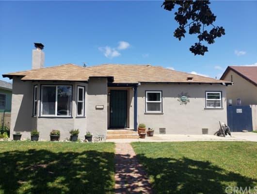 317 East El Camino Street, Santa Maria, CA, 93454