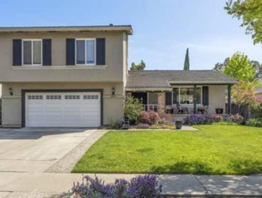 6579 San Anselmo Way, San Jose, CA, 95119