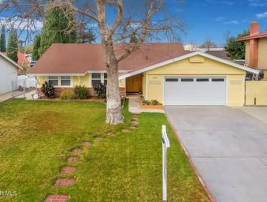 2349 Waldo Street, Simi Valley, CA, 93065