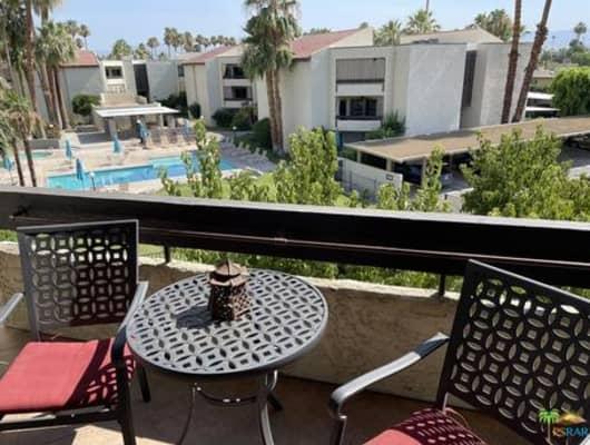 Apt 331/1552 South Camino Real, Palm Springs, CA, 92264