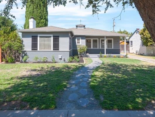 1537 North Safford Avenue, Fresno, CA, 93728