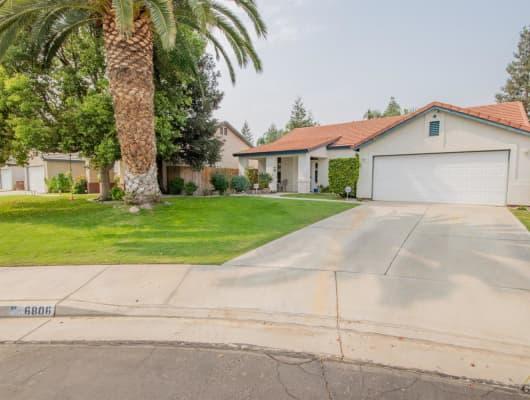 6806 Farwell Court, Bakersfield, CA, 93313