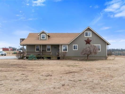 439425 E 310 Rd, Craig County, OK, 74301