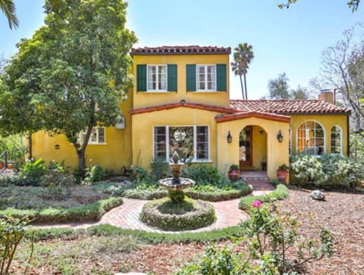 2822 Alta Terrace, La Crescenta-Montrose, CA, 91214