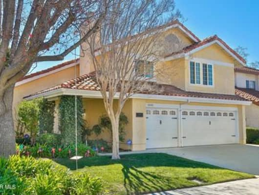 12400 Willow Forest Drive, Moorpark, CA, 93021