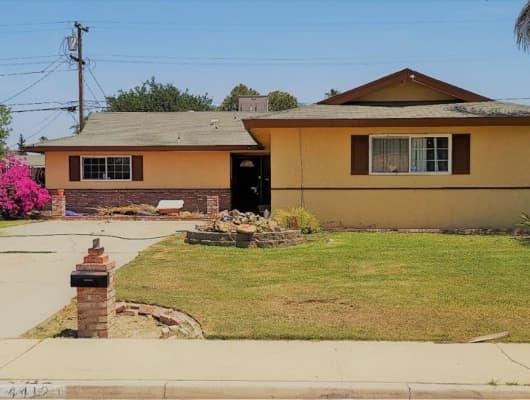4412 Brunswick St, Bakersfield, CA, 93307