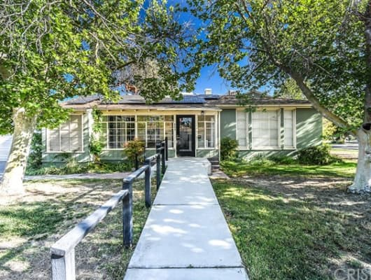 805 West Milling Street, Lancaster, CA, 93534