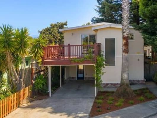 341 Dufour Street, Santa Cruz, CA, 95060