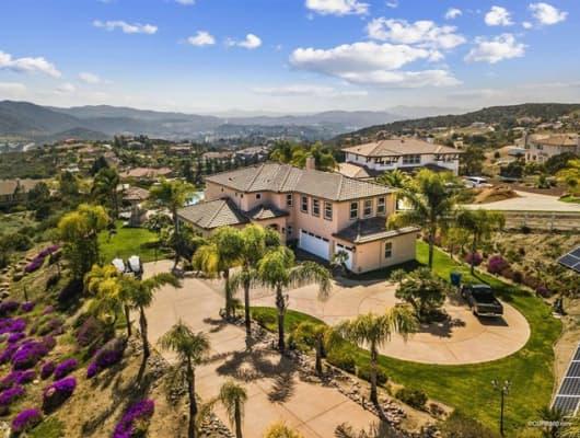 15325 Creek Hills Road, San Diego County, CA, 92021