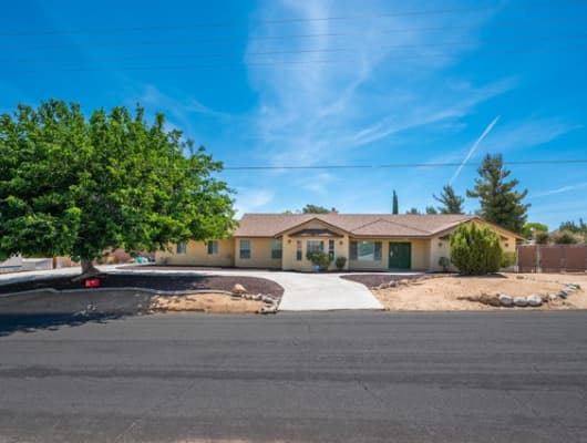 8743 Warren Vista Avenue, Yucca Valley, CA, 92284