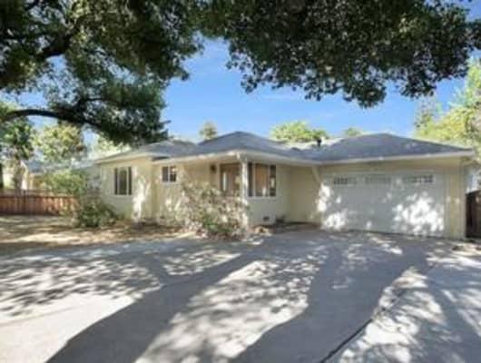 1465 Grant Road, Los Altos, CA, 94024