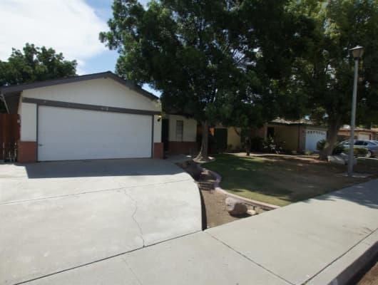 412 Gargano Street, Kern County, CA, 93306