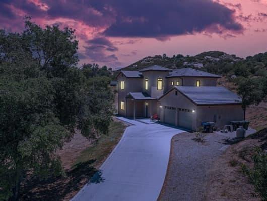 15517 Wyeport Road, San Diego County, CA, 92065