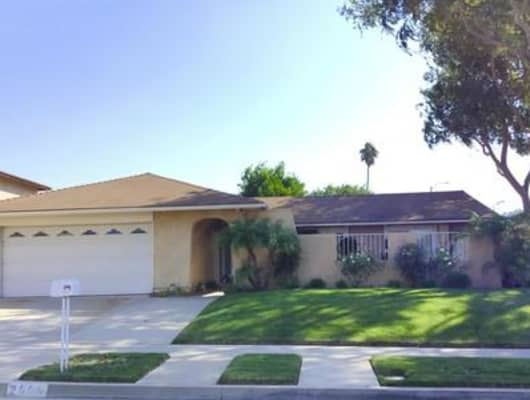 2606 Belburn Place, Simi Valley, CA, 93065