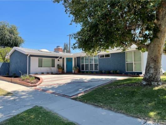 16051 Kingsbury Street, Los Angeles, CA, 91344