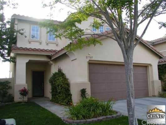 27707 Zeus Lane, Santa Clarita, CA, 91351