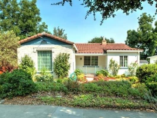 1123 Pine Avenue, San Jose, CA, 95125