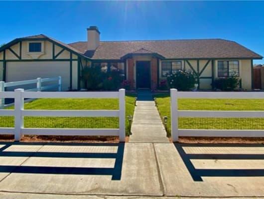 38143 Raintree Lane, Palmdale, CA, 93552
