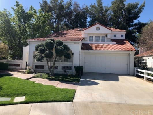 25851 Bellis Drive, Santa Clarita, CA, 91355