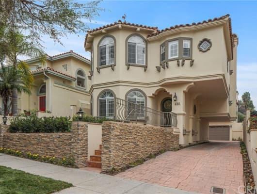 A/225 N Lucia Ave, Redondo Beach, CA, 90277