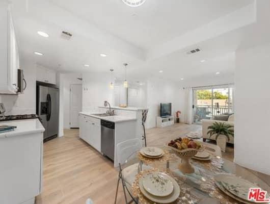 Unit 302/3636 Jasmine Avenue, Los Angeles, CA, 90034