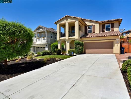 4587 Donegal Way, Antioch, CA, 94531