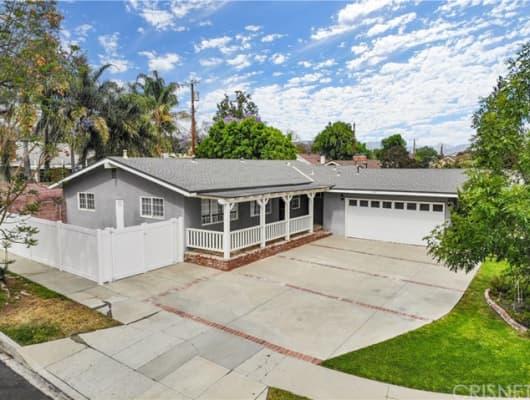 16901 Halsey Street, Los Angeles, CA, 91344