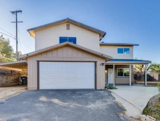 276 Lobelia Dr, San Diego County, CA, 92083