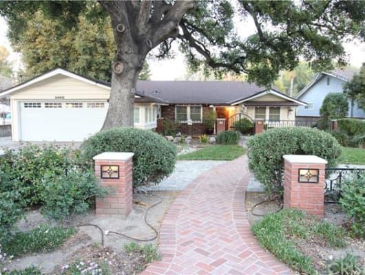 24412 Cross Street, Santa Clarita, CA, 91321