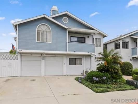 Apt 3/1434 Essex Street, San Diego, CA, 92103