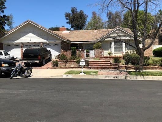 21347 Candice Place, Los Angeles, CA, 91311