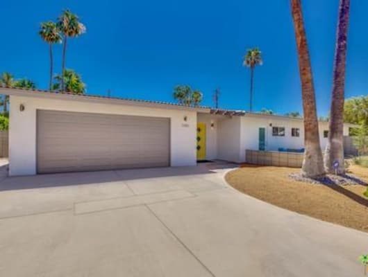 1080 S Calle Rolph, Palm Springs, CA, 92264