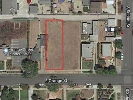 415 East Orange Street, Santa Maria, CA, 93454