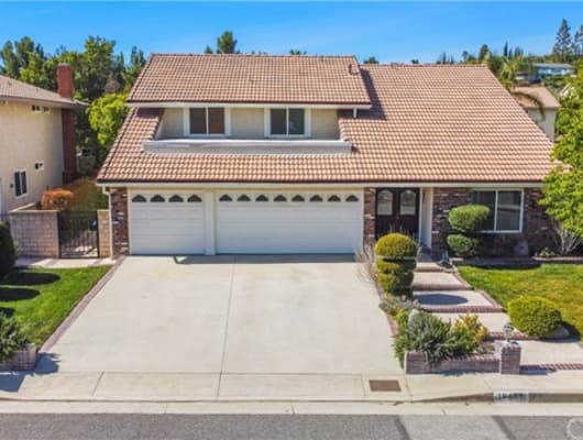 19461 Twin Hills Place, Los Angeles, CA, 91326