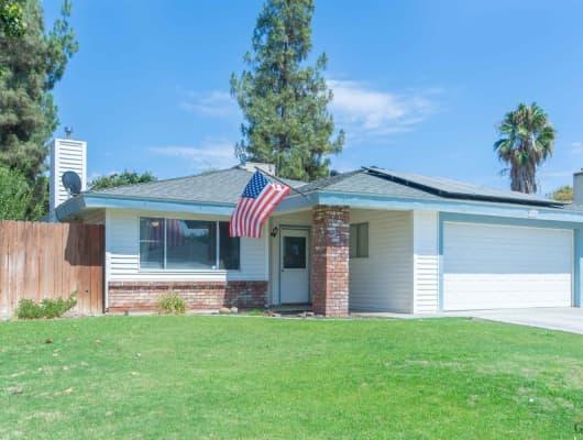 7812 Animas Ct, Bakersfield, CA, 93309