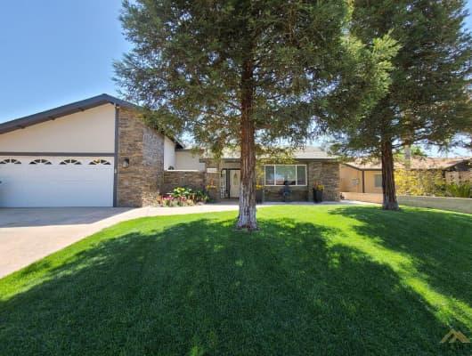 9025 Ponderosa Avenue, Kern County, CA, 93306