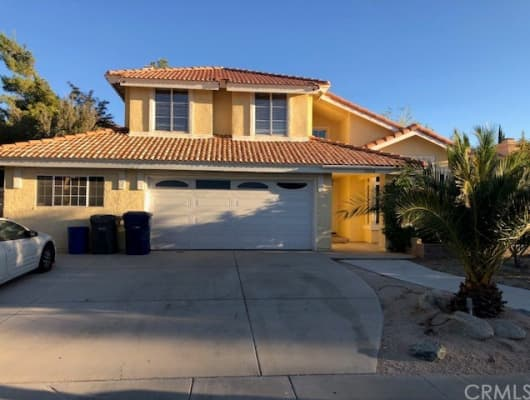 3104 Coyote Rd, Palmdale, CA, 93550