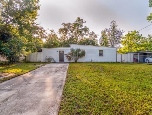 10555 Ashby Road, Jacksonville, FL, 32218