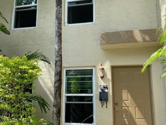 3338/3338 NW 85th Ave, Coral Springs, FL, 33065