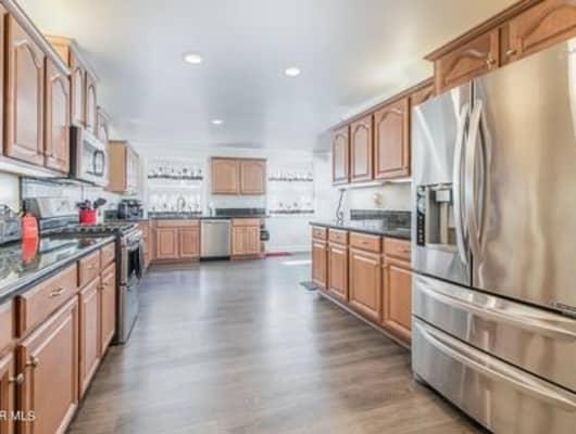871 Gibson Avenue, Simi Valley, CA, 93065