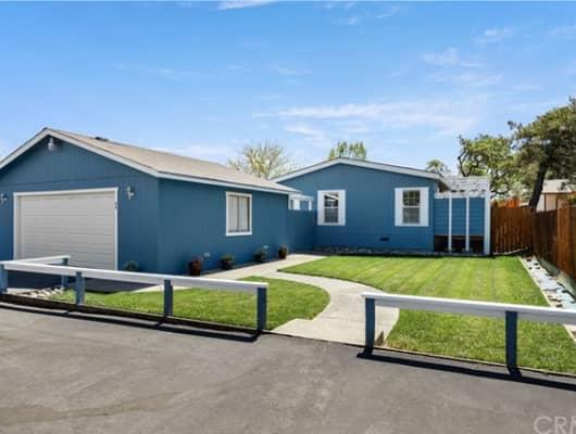 95 Lafferty Road, North Lakeport, CA, 95453