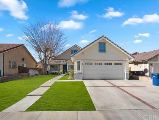 36831 Benedict Court, Palmdale, CA, 93552