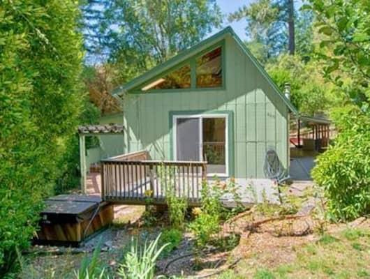 400 Alto Drive, Boulder Creek, CA, 95006