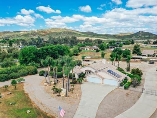 575 Rancho Trail, Ramona, CA, 92065