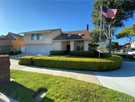 2397 Pinecrest St, Simi Valley, CA, 93065