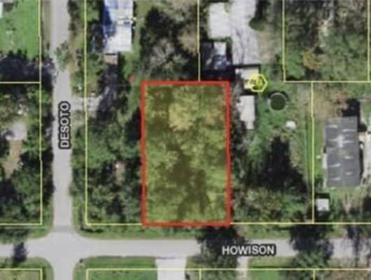 Howison Rd, Osceola County, FL, 34746